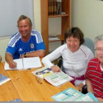 feel good Spanish courses for Senior citizens with highlight healthy aging activities and excursions